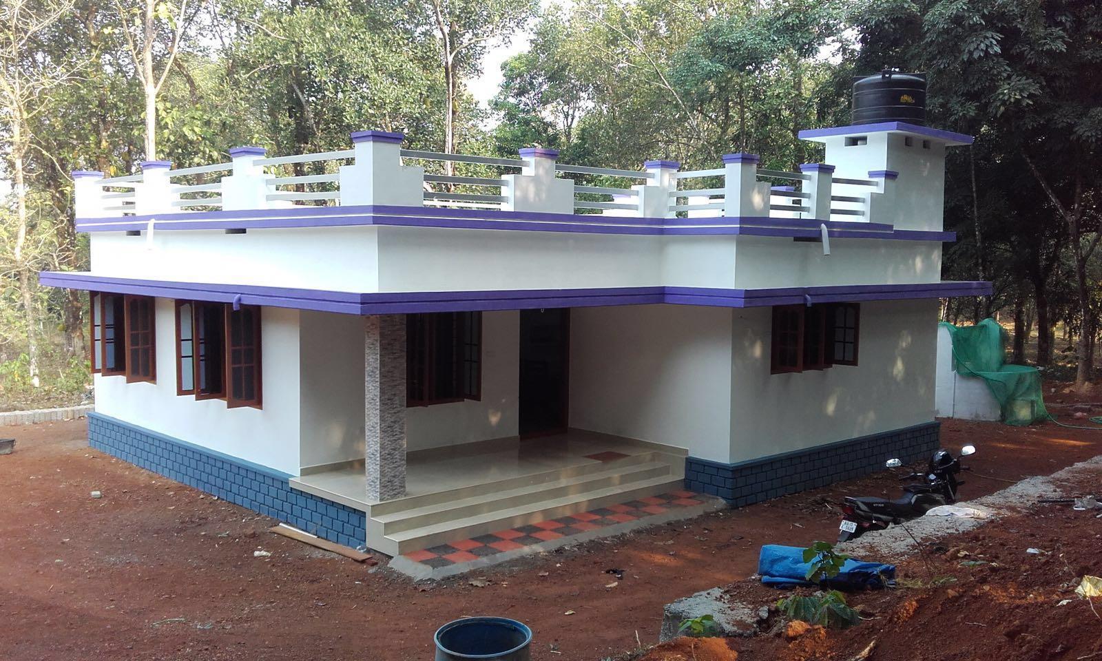 Bhagya Lakshmi House Plan